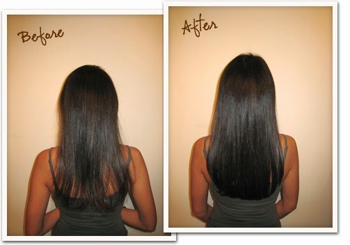 Make Hair Grow Faster And Thicker Naturally