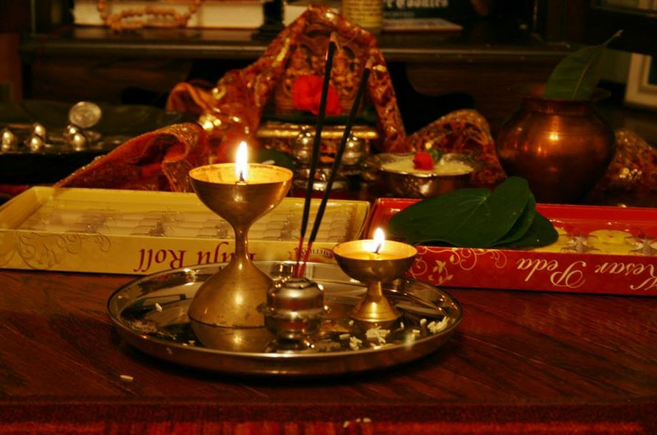 Vastu Tips For Prayer Puja Room Reportodisha