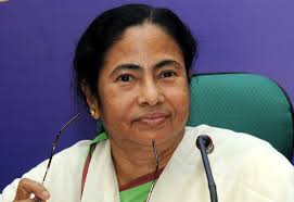 Mamata on lateral entry