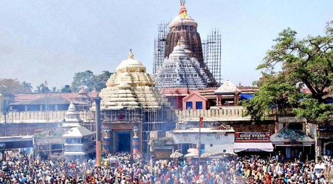 Jagannath temple's servitors threat to boycott Chhatisa Nijog meeting