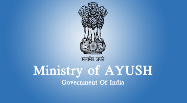 Image result for Two new institutes set up for imparting education in AYUSH: Shri Shripad Naik