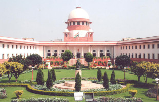 SC asks UP to consider declaring portion of Taj's surrounding area as heritage