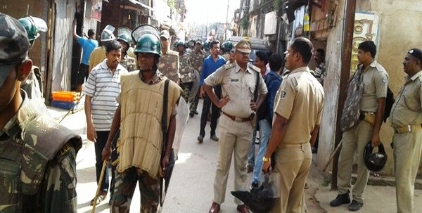 Curfew in Soro town reimposed under Section 144 of CrPC