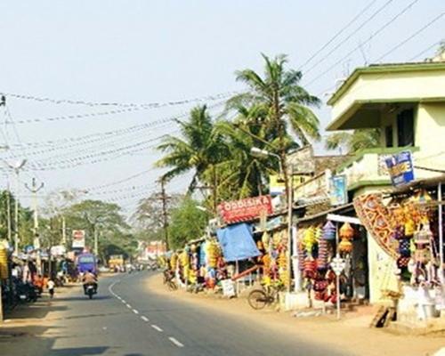 Section 144 of CrPC at Pipili Market - ReportOdisha