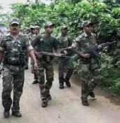 DD cameraman, two policemen killed in Maoist attack