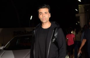 46th birthday Karan johar