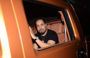 Difficult to make Shah rukh, Salman Dance - Mika