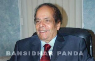 Noted Industrialist Bansidhar panda passes away in Bhubaneswar