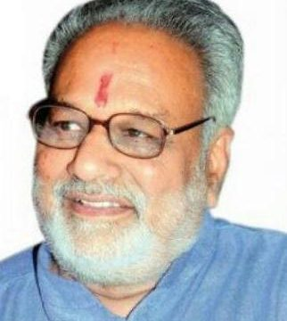 Ganeshi Lal to replace Satya Pal Mallik