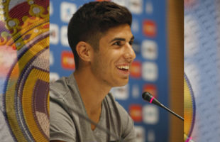 Asensio expects tough CL final vs Liverpool