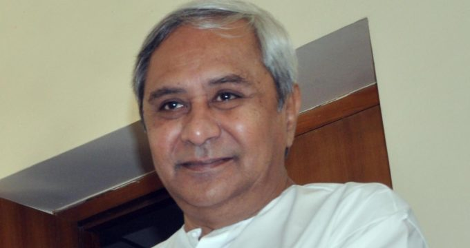 Naveen Patnaik proposes national policy on loan waivers be formulated in order to relieve the farmers from the agrarian distress