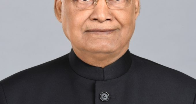 President reaches Shimla on four-day holiday