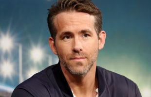Ryan Reynolds at Seoul