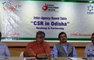 Inter-Agency CSR Round table