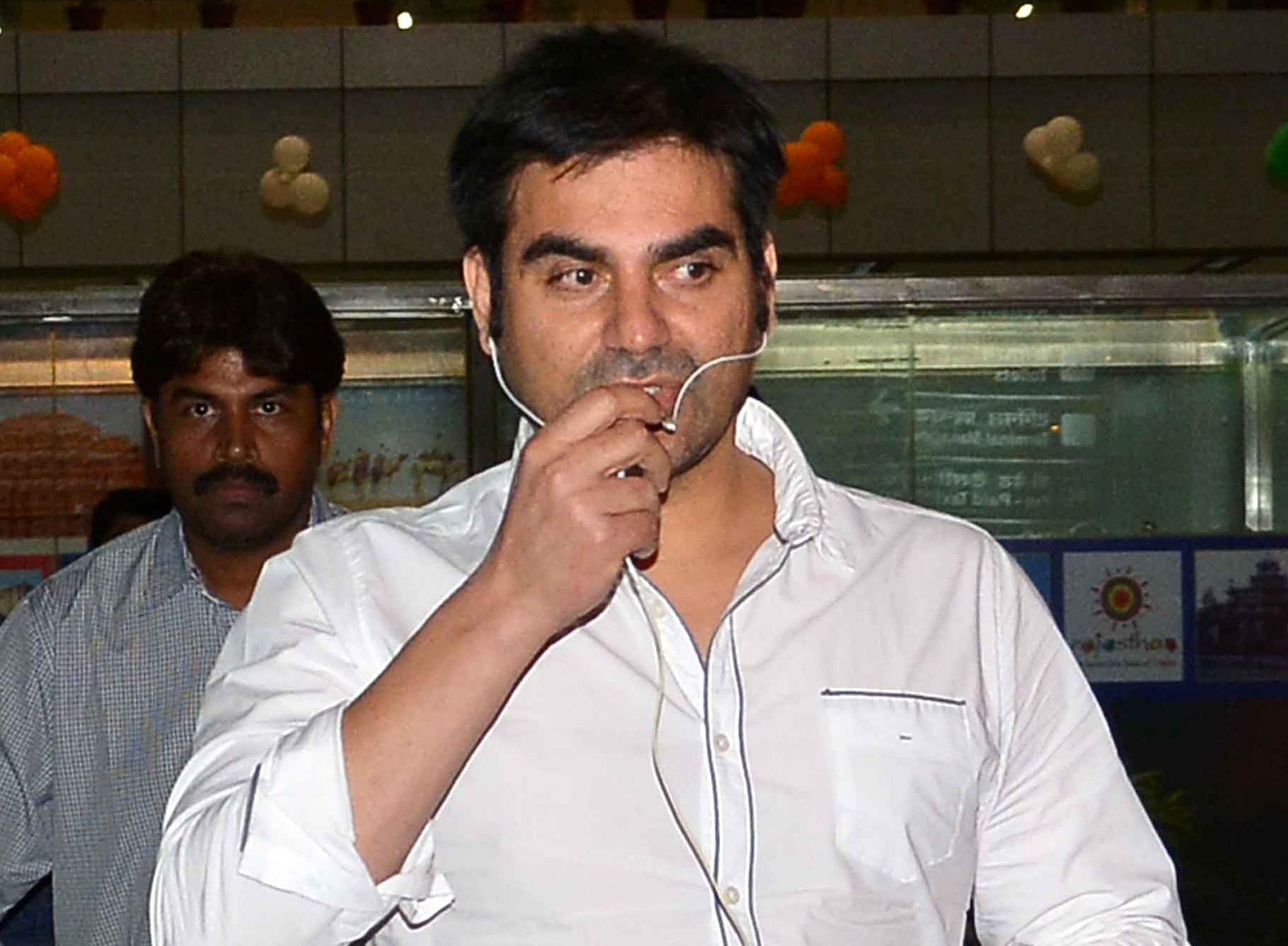 Arbaaz Khan summoned by police in IPL betting scam