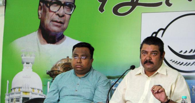 Odisha Politics on health insurance scheme