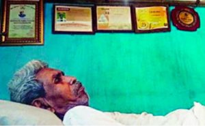 Dalit farmer scientist