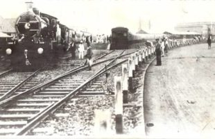 Deccan Queen completes 88 years of service today