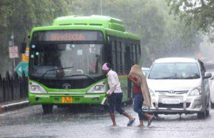 Monsoon in Delhi from June 29: IMD