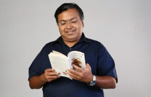 Marriage is not just about bride and bridegroom assert Devdutt Pattanaik