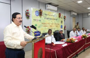 NALCO to use UPSC preliminary results for recruitment of non-technical officers: Dr.Chand