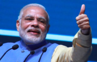Farmers' income increasing, says Modi