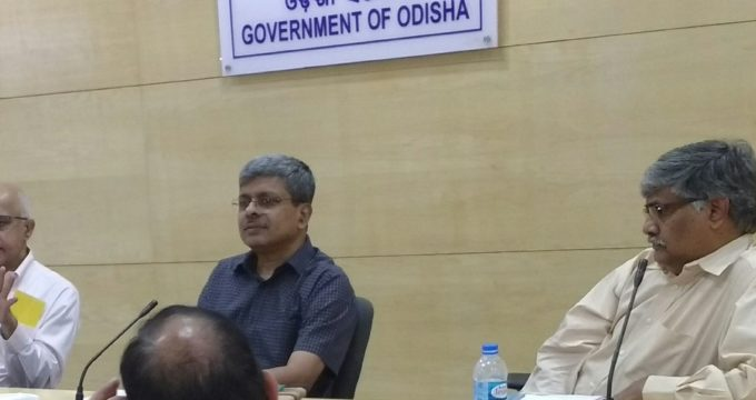 Odisha strides ahead in startup initiative