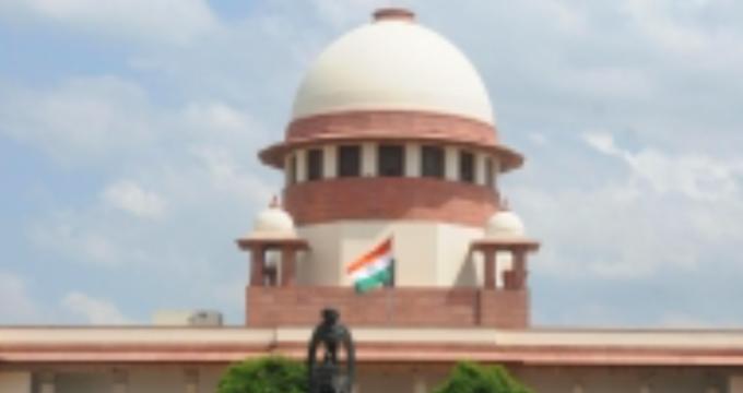 Supreme Court on NRC