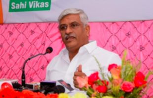 Union MoS Agriculture and Farmers Welfare Gajendra Singh Shekhawat