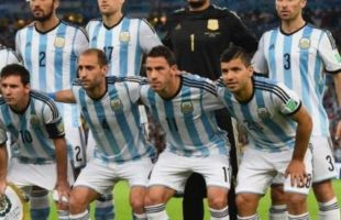 Argentina football chief says team has key chance to win final Group match