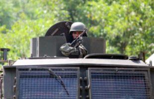 Kashmir Army commando killed