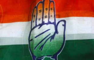 congress on Alwar Lynching