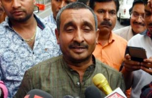 Kuldeep Singh Sengar in Unnao case