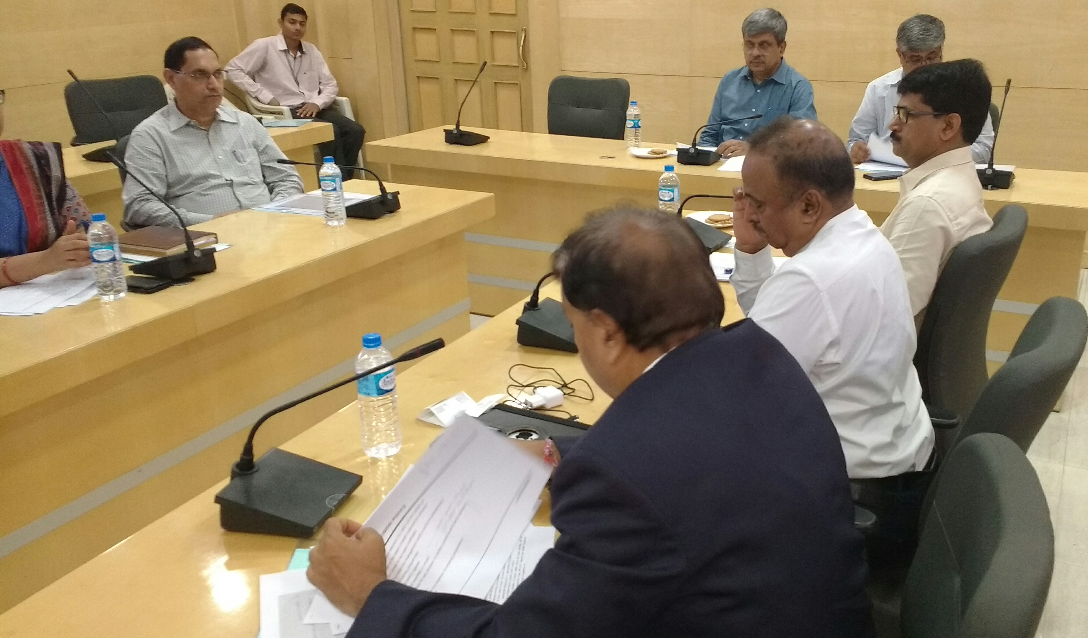 Road Map of Odisha comprehensive cancer care programme worked out