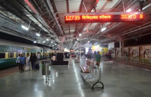 Puri Railway Station should be an epitome of cleanliness during RATH YATRA