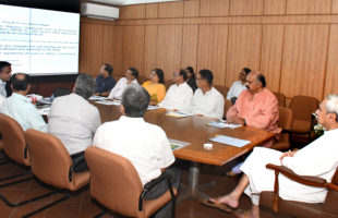 Odisha to issue RFP for Mahanadi riverine port