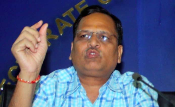 Satyendra Jain on vector-borne diseases