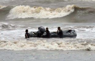 rescue operations in Juhu 2