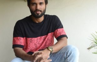 Breaking moulds wasn't on our minds: Deverakonda on 'Geetha Govindam'