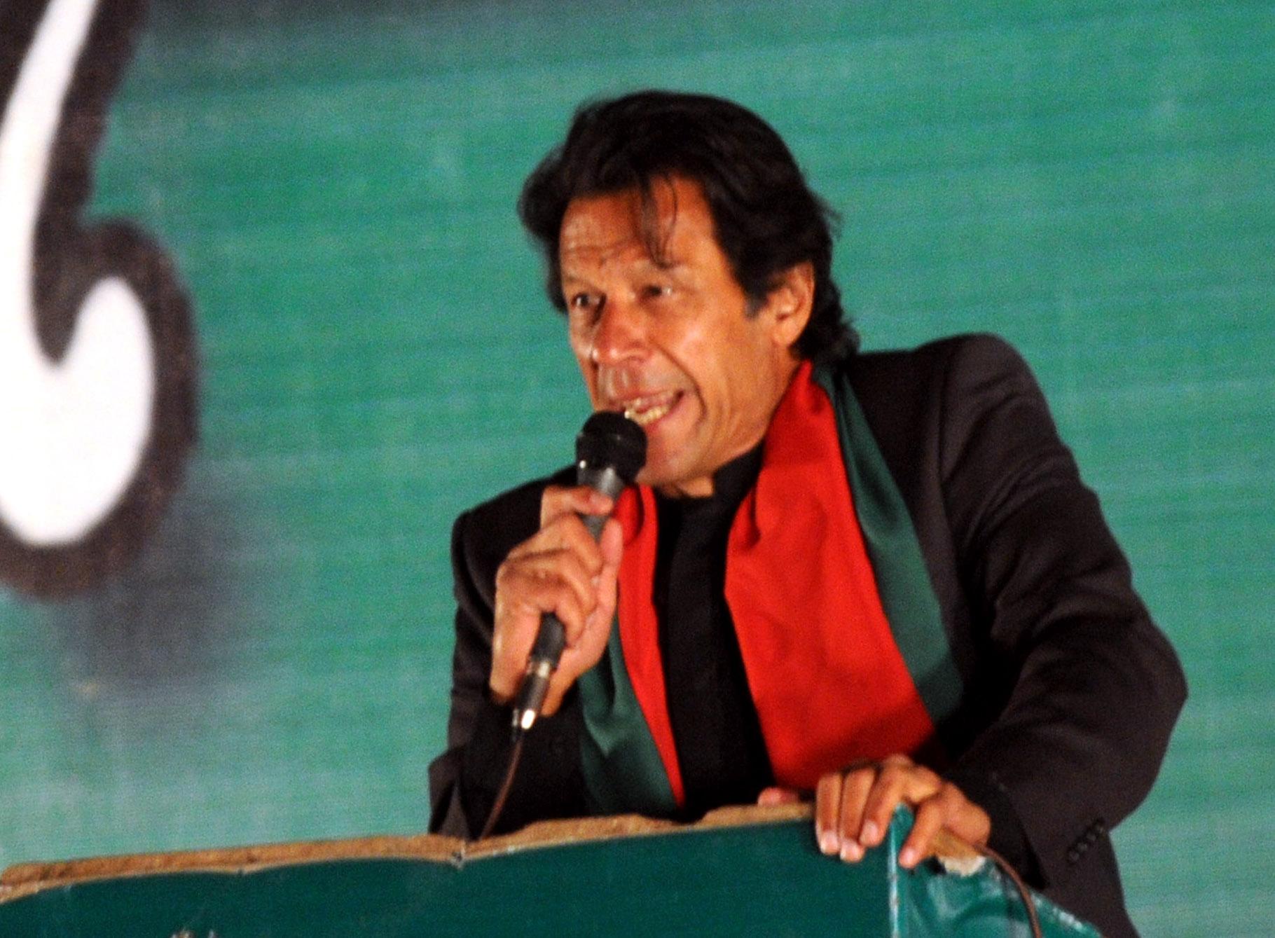 Pakistan condoles Vajpayee's death, Imran Khan says void in South Asian politics