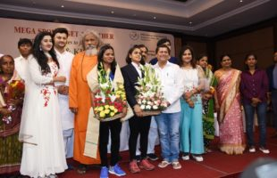 KIIT & KISS produce Five Thousand Sports Talents