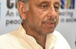 Congress revokes suspension of Mani Shankar Aiyar