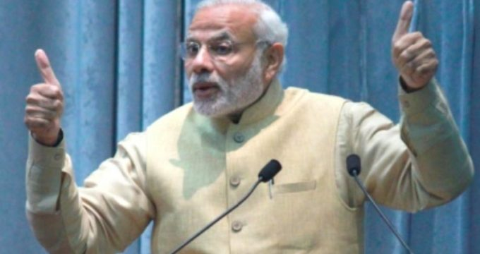 Modi mourns train tragedy