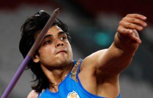 Chopra wins historic gold; Dharun, Sudha, Neena clinch silvers