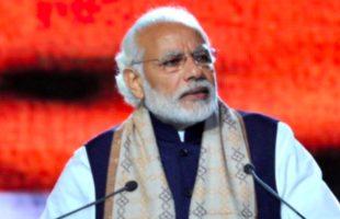 PM Narendra Modi at AIIMS to see Atal Bihari Vajpayee