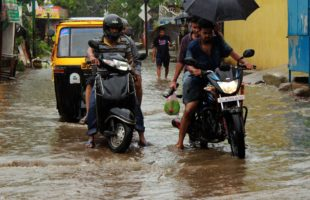 Odisha to receive heavy rainfall