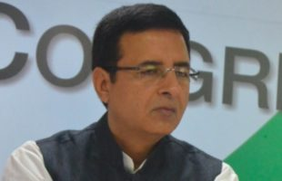 Given up on 'ache din', people now await 'sache din': Congress