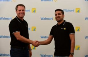 Wal-Mart International Holdings-Flipkart deal