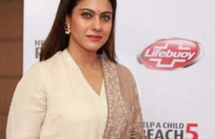 Kajol launches trailer of 'Helicopter Eela' on her b'day