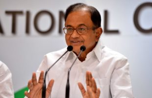 UPA I, UPA-II delivered highest decadal growth: Chidambaram